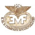 E.M.F. Revolvers