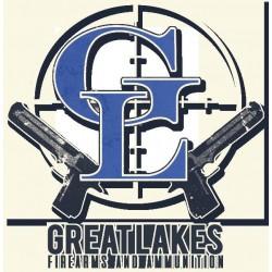 GLFA Rifles