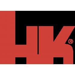 Heckler and Koch (HK USA) Pistols