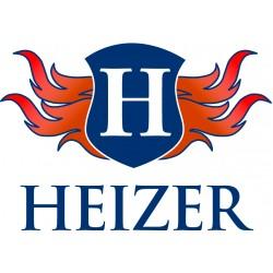 Heizer Defense Pistols