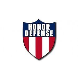 Honor Guard Pistols