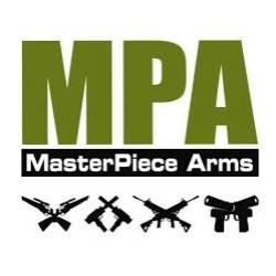 MPA Pistols
