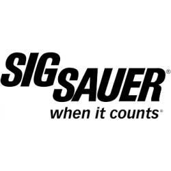 Sig Sauer Pistols