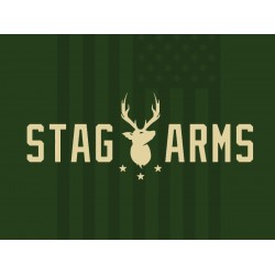 Stag Arms Rifles