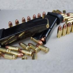 Centerfire Pistol Ammo