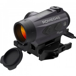 Red-Dot Firearm Sights
