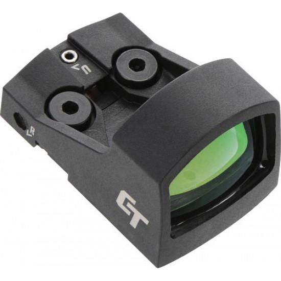 CRIMSON TRACE REFLEX SIGHT CTS-1550 3.5 MOA RED DOT