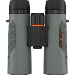 ATHLON BINOCULARS NEOS G2 10X42 HD ROOF PRISM GREY