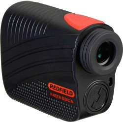 REDFIELD RAIDER 650A LASER RANGE FINDER W/ANGLE BLACK