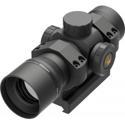 LEUPOLD RDS RED DOT FREEDOM 1X34 1.0 MOA DOT W/MOUNT