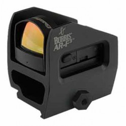 BURRIS RED DOT AR-F3 TACTICAL SIGHT 3-MOA DOT MATTE