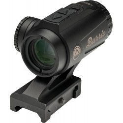 BURRIS PRISM SIGHT RT-3 3X33 BALLISTIC 3X INTEGRATED MOUNT
