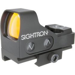 SIGHTRON OPEN REFLEX SIGHT SRS-2 6MOA RED DOT
