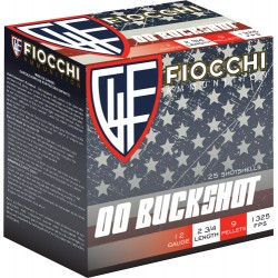 FIOCCHI 12GA. 2.75