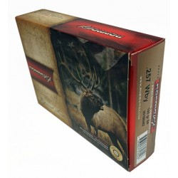 NORMA AMMO .257 WBY MAG 100GR. SOFT POINT 20-PACK