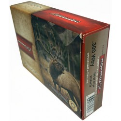 NORMA AMMO .300 WEATHERBY MAG 165GR. ORYX 20-PACK