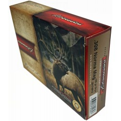 NORMA AMMO .308 NORMA MAG 180GR. ORYX 20-PACK