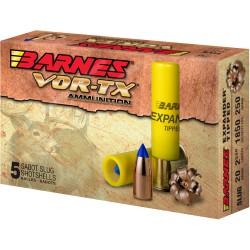 BARNES AMMO SLUG 20GA. 2.75
