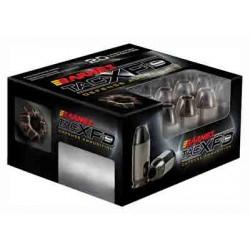 BARNES AMMO TAC-XPD 9MM LUGER +P 115GR TAC-XP 20-PACK