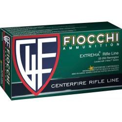 FIOCCHI .22-250 REM. 40GR. V MAX 20-PACK