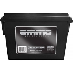 AMMO INC .308 WINCHESTER 168 BTHP120RD AMMO CAN