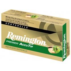 "REMINGTON AMMO PREMIER ACCUTIP 20GA. 3"" 1900FPS. 260GR. 5-PK"