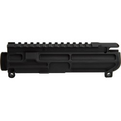 BATTLE ARMS AR15 LIGHTWEIGHT UPPER RECEIVER BILLET BLACK