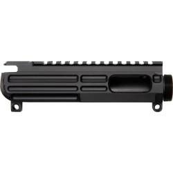 BATTLE ARMS AR9 PISTOL CALIBER UPPER RECEIVER BILLET BLACK