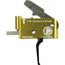 BATTLE ARMS AR15 TT15 TRIGGER ADJ 2-5LB 2 STAGE STRAIGHT