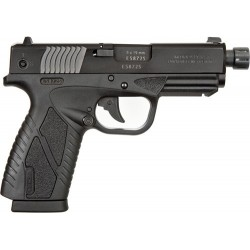 BERSA BP CC 9MM FS 8-SHOT MATTE BLACK THREADED BBL
