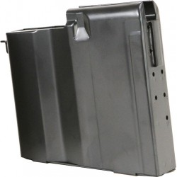 BARRETT M107A1 .50BMG MAGAZINE 10RD W/WITNESS HOLES BLACK
