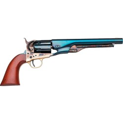 CIMARRON 1860 ARMY FLUTED 8