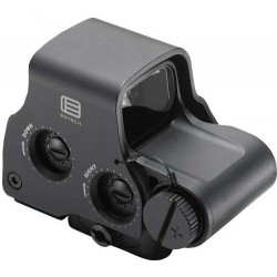 EOTECH EXPS2-0 HOLOGRAPHIC SIGHT GREEN RETICLE