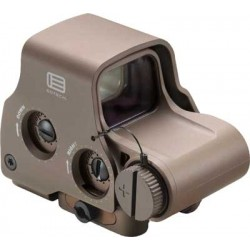 EOTECH EXPS3-0 HOLOGRAPHIC SIGHT TAN