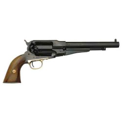 TRADITIONS 1858 REMINGTON .44 REVOLVER 8