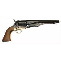 TRADITIONS 1860 COLT ARMY .44 REVOLVER 8