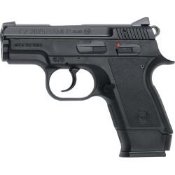 CZ 2075 RAMI 9MM FS 10RD BLACK ALLOY