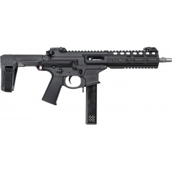 NOVESKE GEN4 SPACE INVADER PISTOL 9MM 32RD 8.5