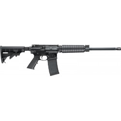 SMITH & WESSON M&P15 SPORT II OR 5.56 30-SHOT 6-POSITION STOCK BLACK
