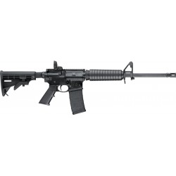 SMITH & WESSON M&P15 SPORT II 5.56 RIFLE30-SHOT 6-POSITION STOCK BLACK