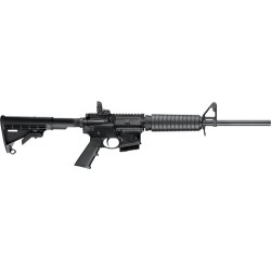 SMITH & WESSON M&P15 SPORT II 5.56 RIFLE FIXED STOCK BLACK 10-SHOT