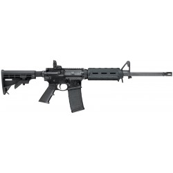SMITH & WESSON M&P15 SPORT II MAGPUL 5.5630-SHOT 6-POSITION STOCK BLACK
