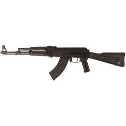 ARSENAL SLR107-11 7.62X39 RIFLE BLACK STOCK 1-5RD MAG