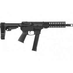 CMMG PISTOL BANSHEE 200 MK10 10MM (GLOCK) 30RD BLACK