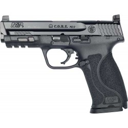 "S&W PERFORMANCE CENTER M2.0 C.O.R.E. 9MM 4.25"" 17-SHOT POL"