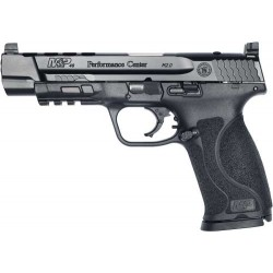 "S&W PERF CENTER M&P M2.0 CORE PORTED 40CAL 5"" 15-SHOT POL"
