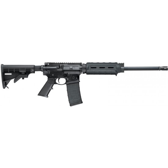 SMITH & WESSON M&P15 SPORT II 5.56 RIFLE30-SHOT M-LOK P-POSITION STK