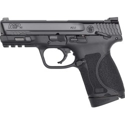 S&W M&P45 M2.0 SUB COMP .45ACP FS 8-SHOT THUMB SAFETY BLACK