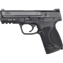 S&W M&P45 M2.0 SUB COMP .45ACP FS 8-SHOT BLACK POLY