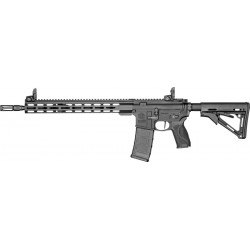 "SMITH & WESSON  M&P15T II 5.56 RIFLE 16"" 30-SHOT 6-POS STOCK BLACK MLOK"